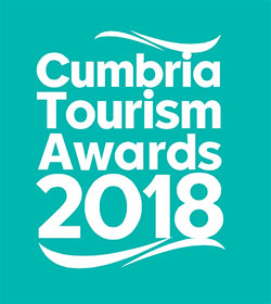 Cumbria Tourism Award